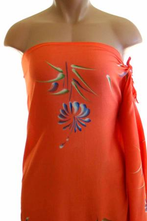 Batik-Flower-Sarong-Orange-STC0BTS03O.jpg